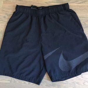 Men's Crossfit Nike Shorts Dri-Fit